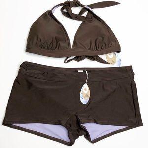 Prana   Bikini Swimsuit